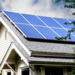 2020 Record Year for Solar